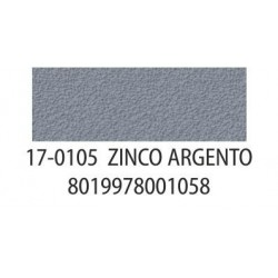 copy of ZINK ARGENTO  400 ml